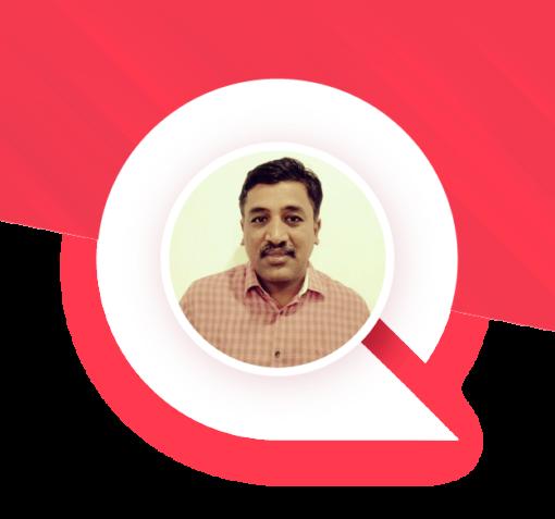 Praveen - Solution Architect