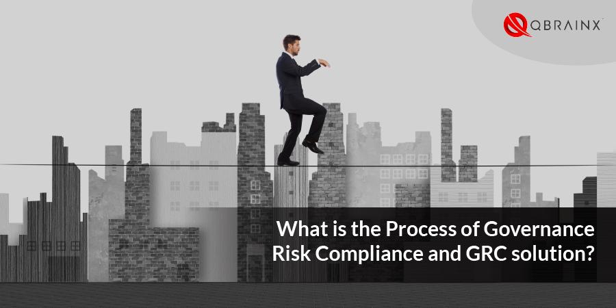 Governance Risk Compliance Blog Banner